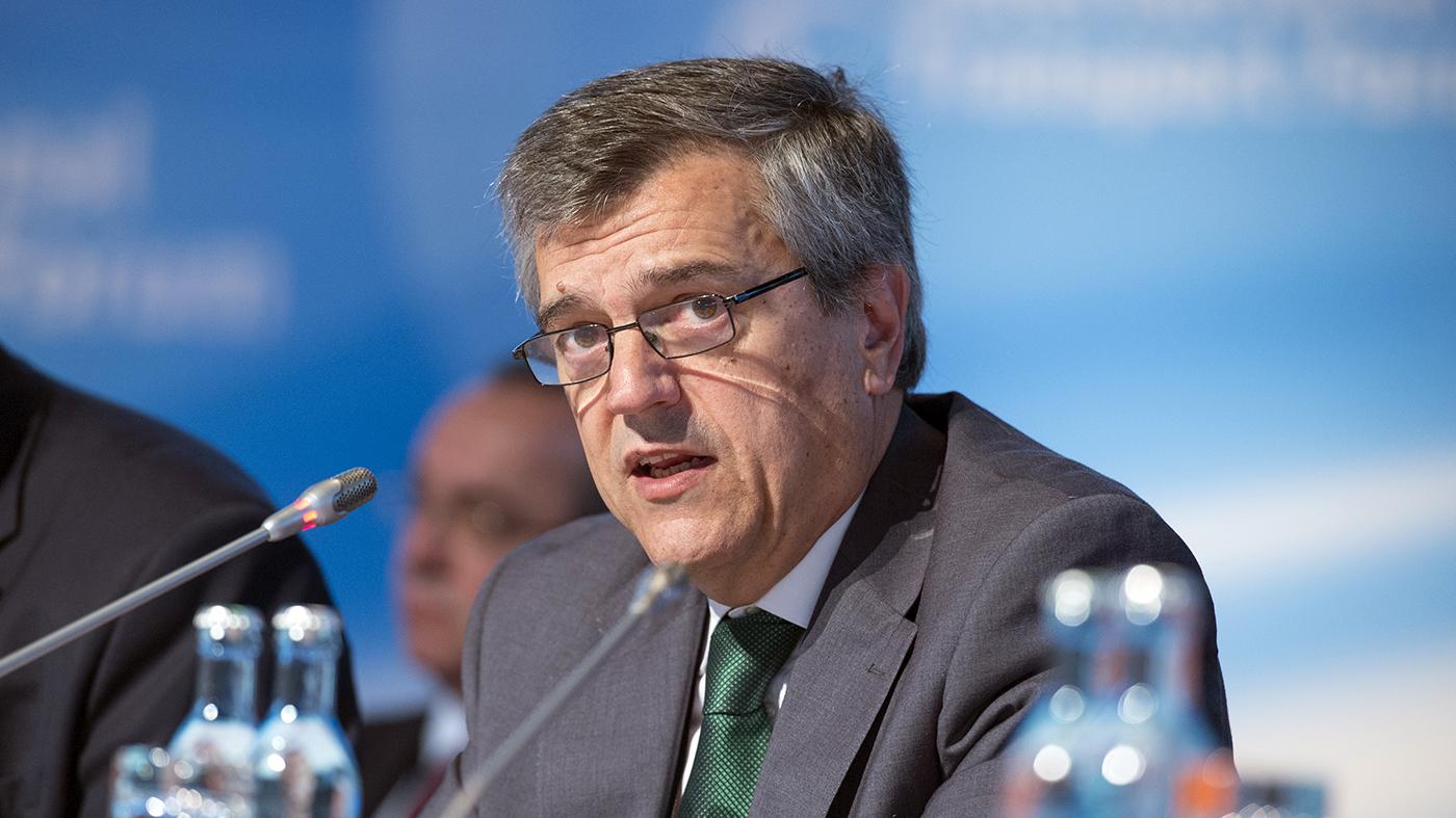 José Viegas, secretário-geral do Fórum Internacional de Transportes (Divulgação FIT)