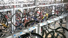 Como o bicicletário de Mauá se tornou o maior da América Latina