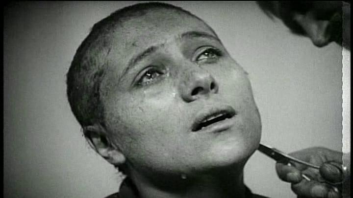 A Paixão de Joana D'Arc foi o primeiro filme a entrar em cartaz na sala de exibição da Cinemateca na Rua Fradique Coutinho