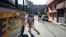 Consultora de mobilidade fala sobre caminho escolar e desenvolvimento infantil