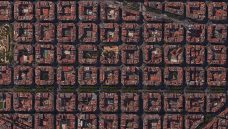 Barcelona cria superquarteirões para ter mais áreas para pedestres