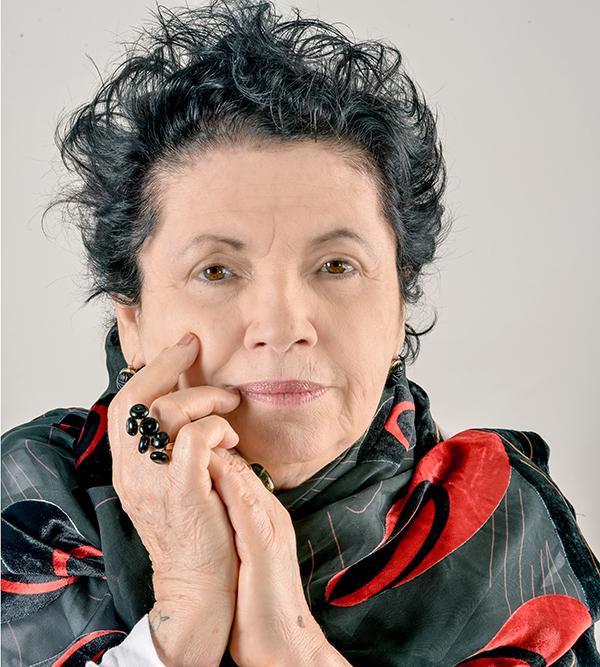 A fotógrafa Vania Toledo (Juliano Toledo)
