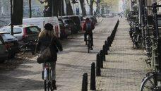 Amsterdã terá um prefeito para fazer a ponte entre governo e ciclistas